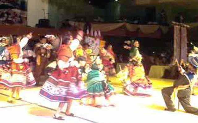 altareros andahuaylas reseña historica