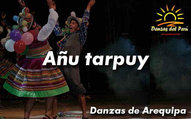 danza añu tarpuy arequipa
