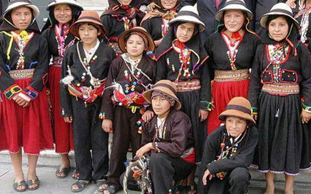 danzas curpahuasi