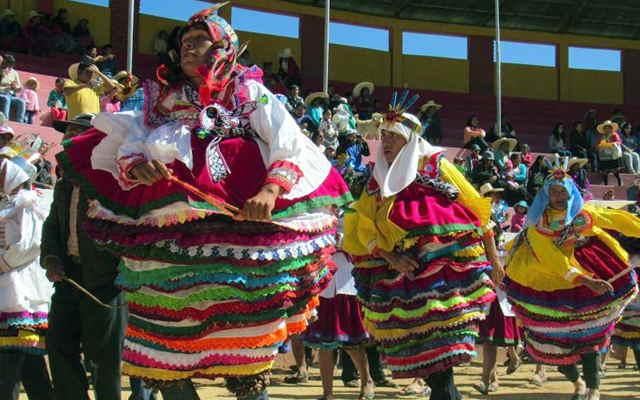 danza la turquia