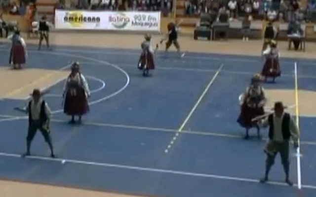 danza cobadores chacra moquegua