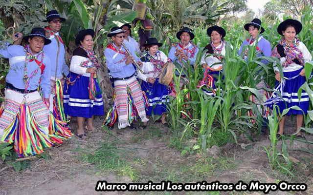 marco musical autenticos moyo orcco