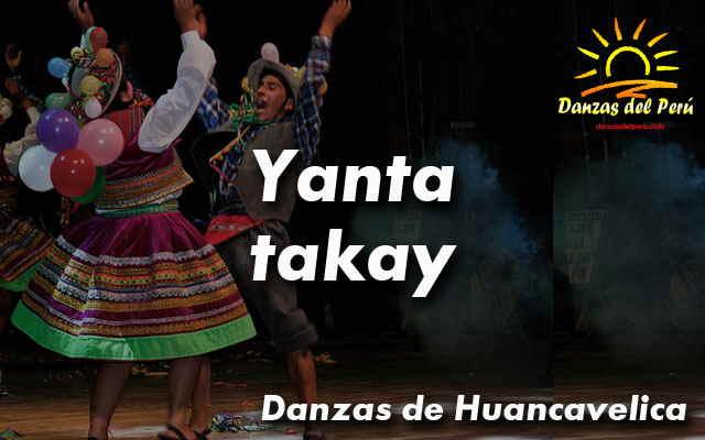 Danza Yanta Takay – Huancavelica