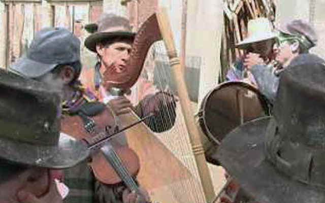 audio carnaval huanupampa