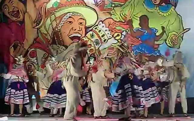 carnavales en wamanilla