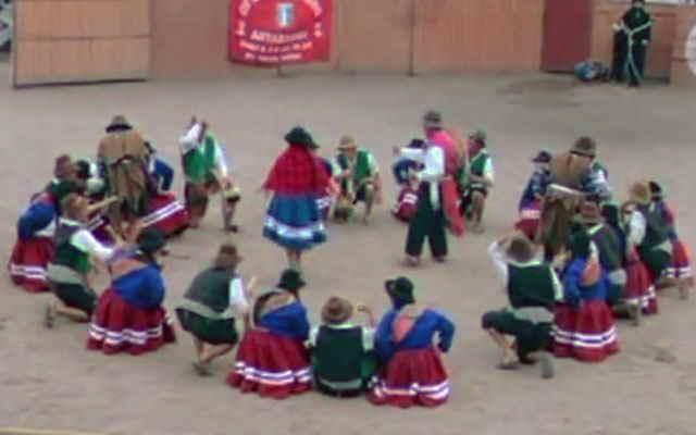 danza chakmay apurimac