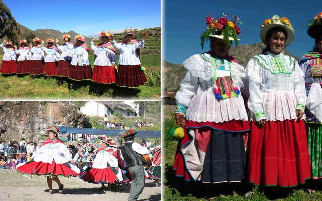 danzas moquegua carumas
