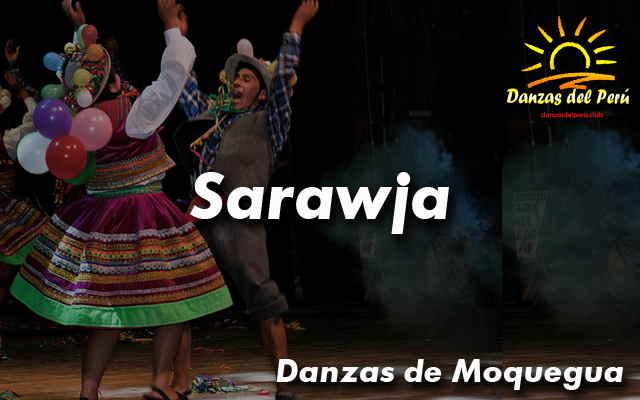 Danza Sarawja – Moquegua