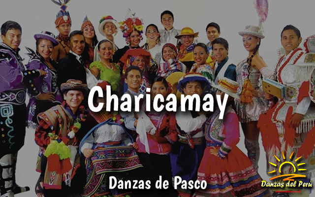 reseña historica del charicamay chacayan pasco