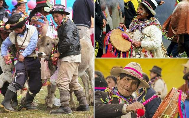 danza herranza andina de pasco