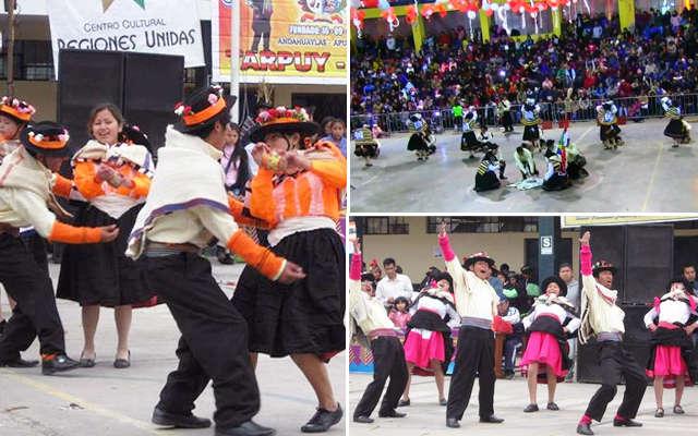 danza yanta wagchay