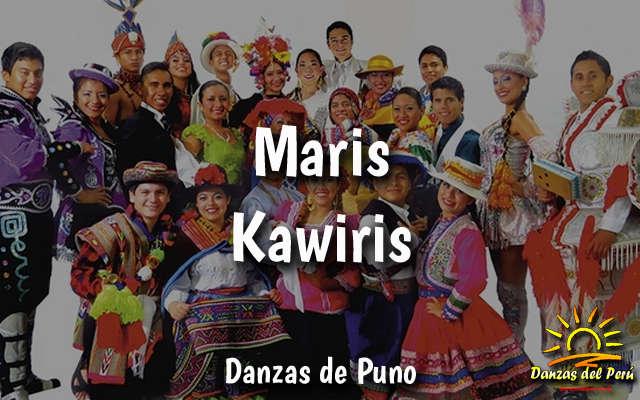 historial de la danza maris kawiris