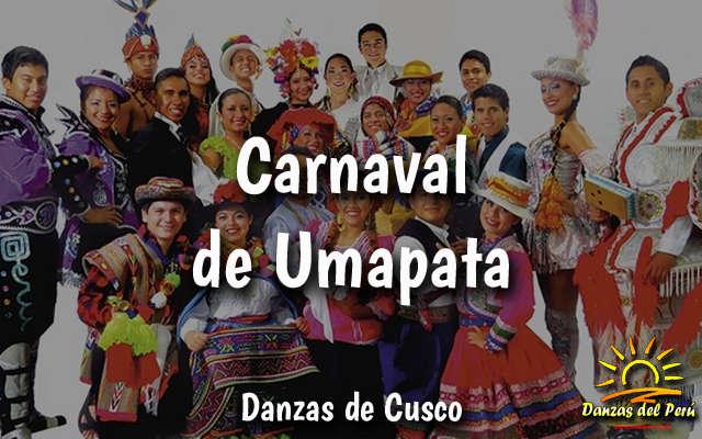 carnaval de umapata reseña