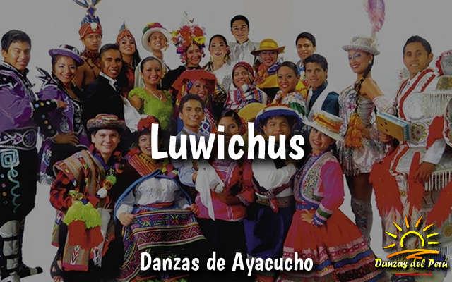 luwichus de ayacucho