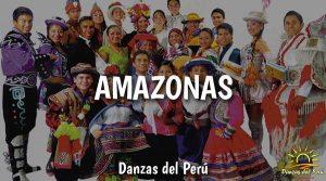 bailes y danzas de amazonas