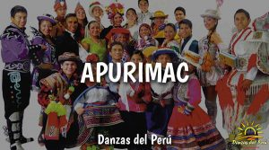 danzas de apurimac