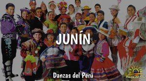 danzas de junin