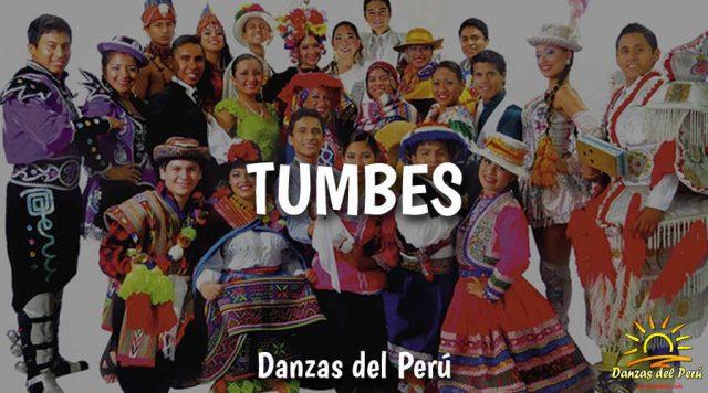 danzas de tumbes